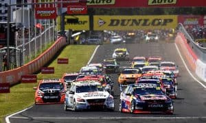 How to watch Supercheap Auto Bathurst 1000 2018 live stream online and cable TV