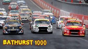 Guide to watch 2018 Supercheap Auto Bathurst 1000 online