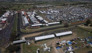 2018 Supercheap Auto Bathurst 1000 Camping