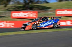 Auto Bathurst 1000 is quickly coming up on October 7th in Bathurst, Australia
