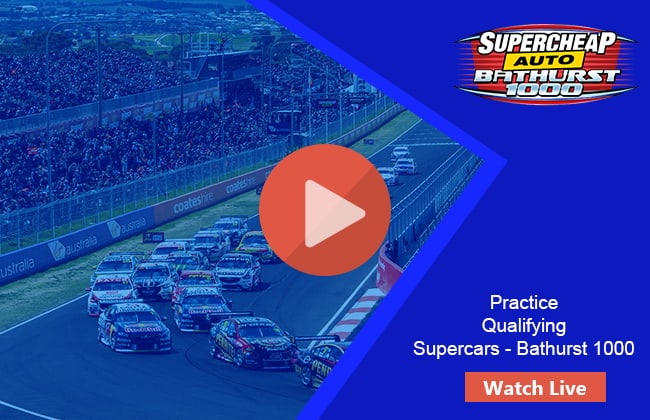 Watch Bathurst 100 online
