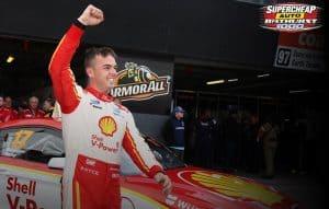 McLaughlin wins at Bathurst 1000